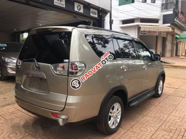 Cần bán xe Mitsubishi Zinger 2.4AT sản xuất 2009, giá tốt-5