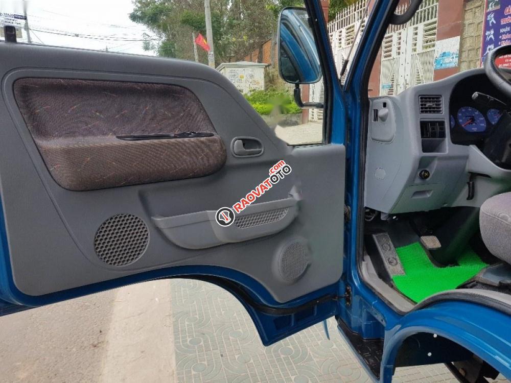Cần bán Thaco Kia Frontier K165 năm 2016, màu xanh lam như mới, giá cạnh tranh-4