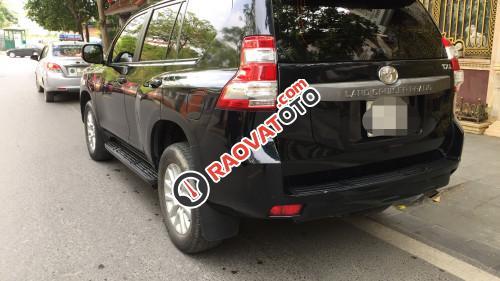 Bán Toyota Prado 2.7 AT đời 2016, xe nhập-11