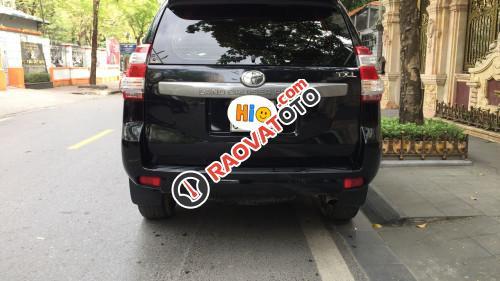 Bán Toyota Prado 2.7 AT đời 2016, xe nhập-2