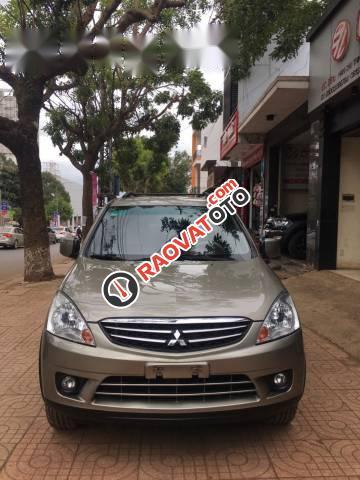 Cần bán xe Mitsubishi Zinger 2.4AT sản xuất 2009, giá tốt-1