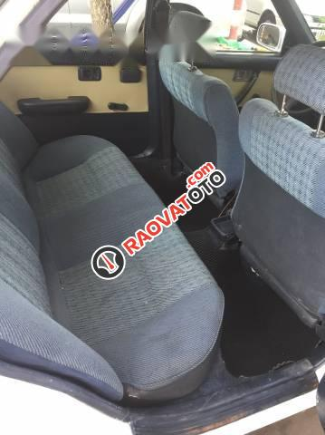 Bán Toyota Corona đời 1990, màu trắng, giá chỉ 75 triệu-2