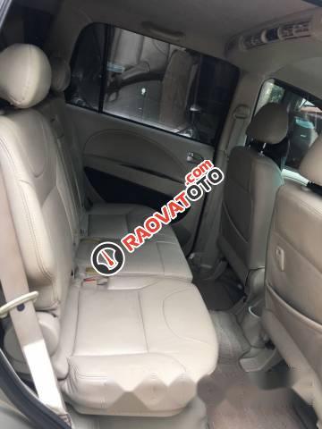 Cần bán xe Mitsubishi Zinger 2.4AT sản xuất 2009, giá tốt-3