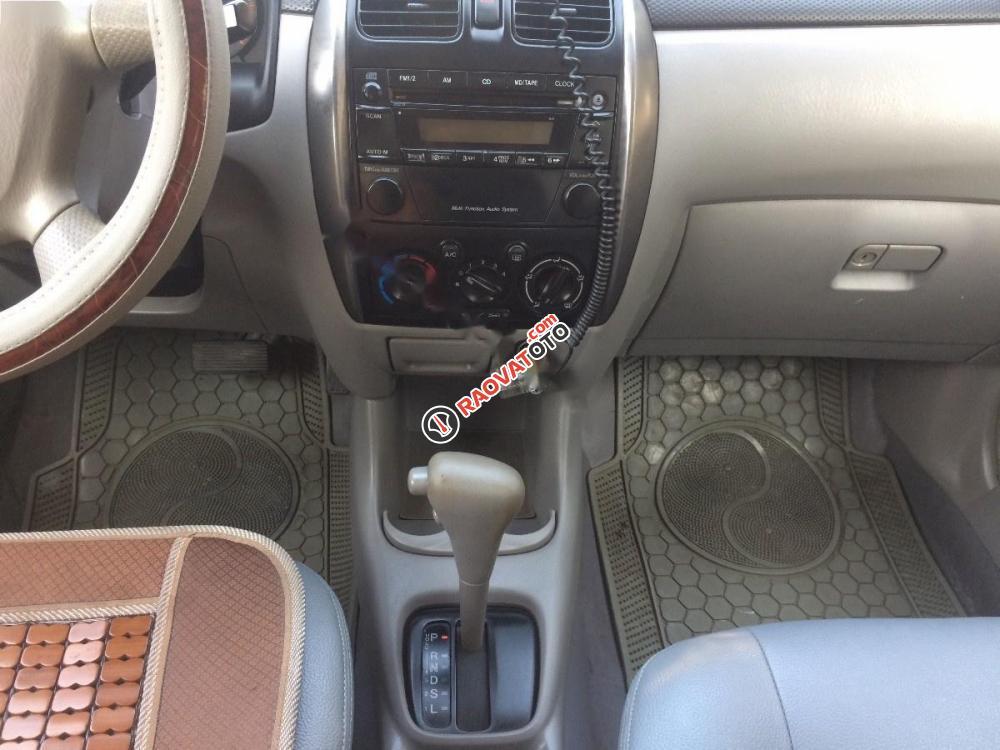 Cần bán gấp Mazda Premacy đời 2003, xe nhập số tự động-4