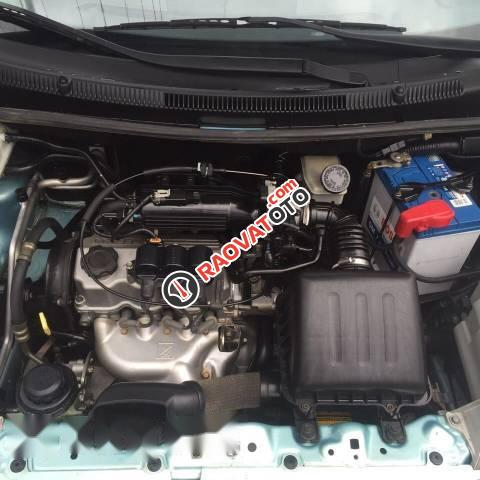 Bán Chevrolet Spark đời 2011, giá tốt-5