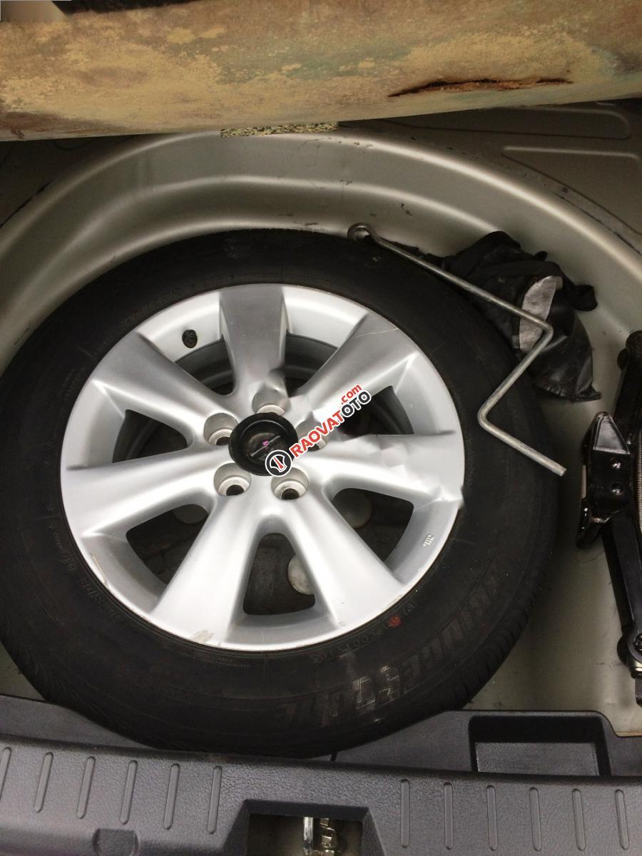 Cần bán Toyota Corolla altis đời 2010 số tự động-0