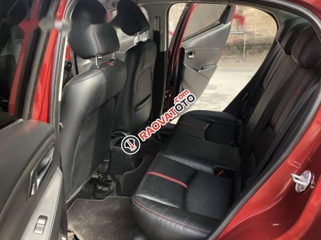 Bán Mazda 2 đời 2016, màu đỏ số tự động, giá tốt-5