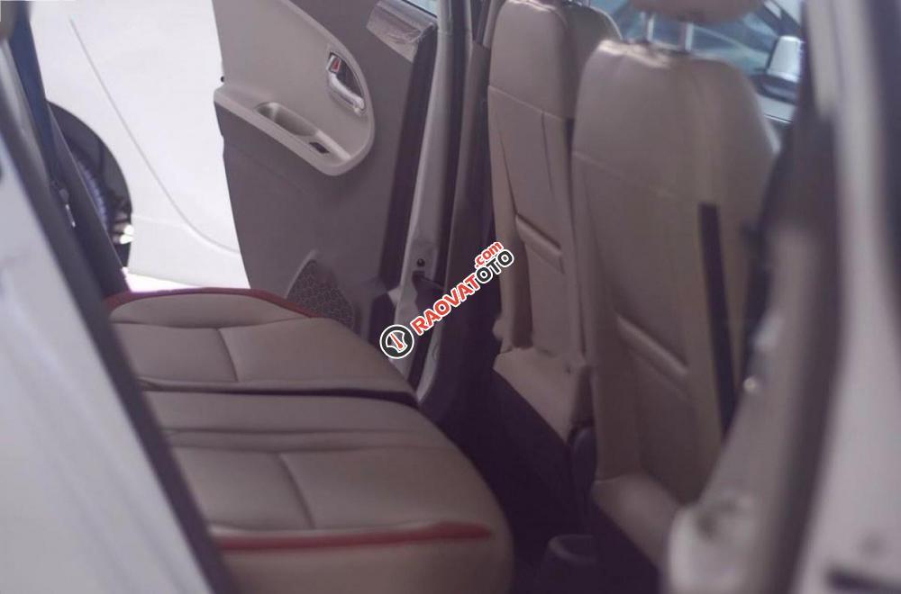 Cần bán Kia Morning đời 2017, màu trắng giá cạnh tranh-3