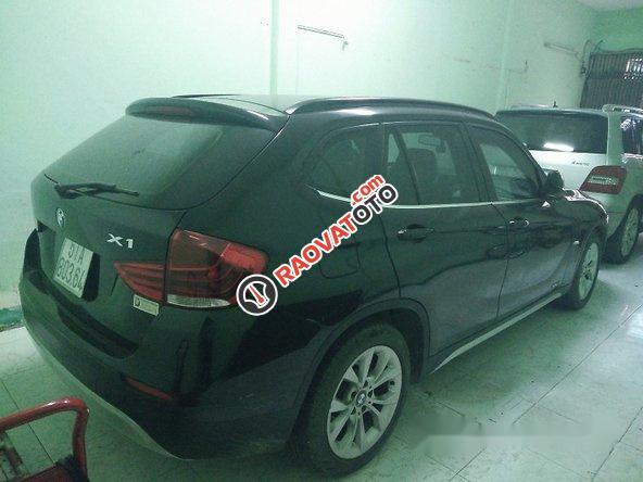 Cần bán lại xe BMW X1 xDrive 28i đời 2011, màu đen giá cạnh tranh-2
