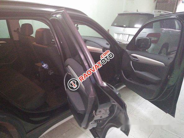 Cần bán lại xe BMW X1 xDrive 28i đời 2011, màu đen giá cạnh tranh-6