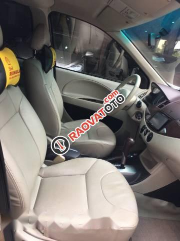 Cần bán xe Mitsubishi Zinger 2.4AT sản xuất 2009, giá tốt-2