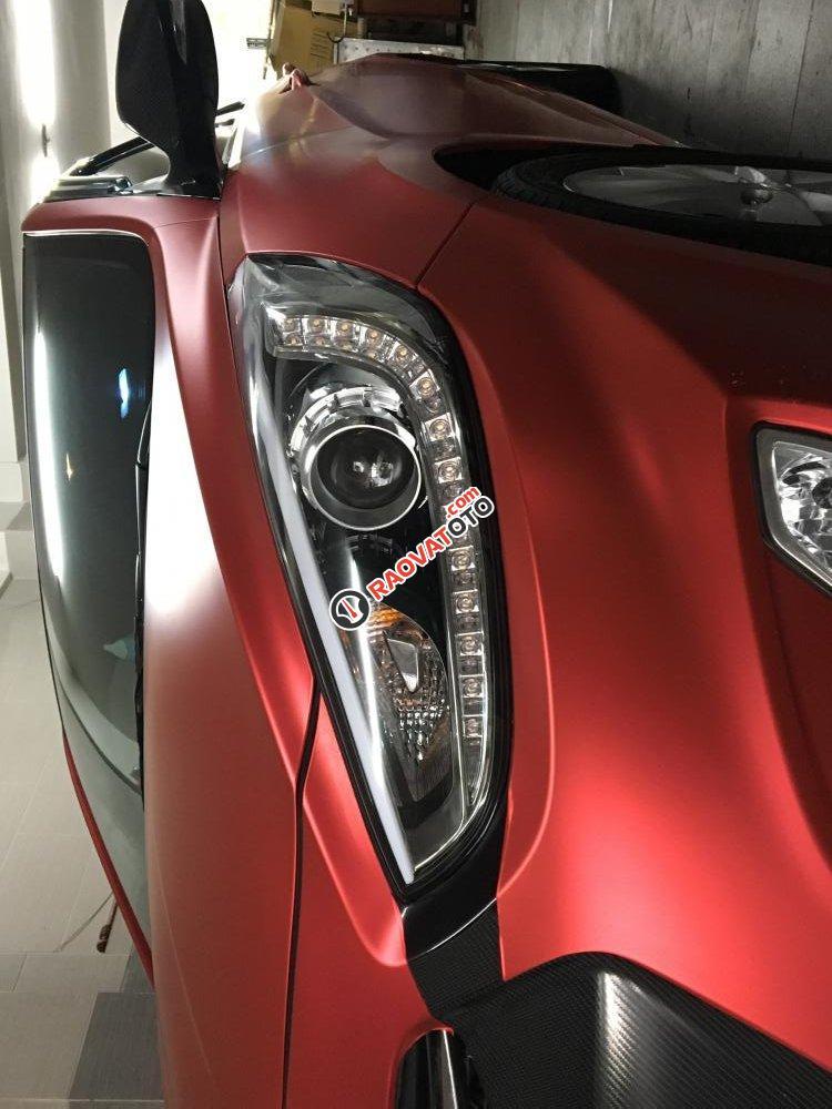 Hyundai Accent như xe thùng-2