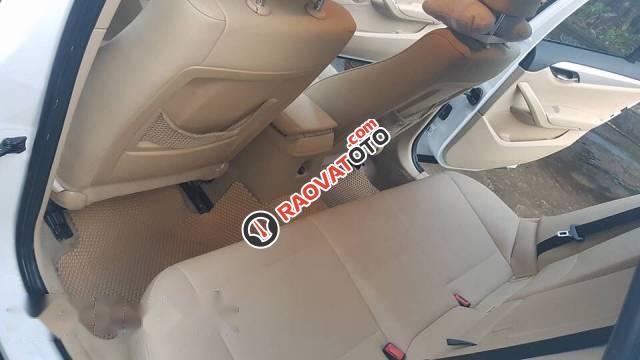 Cần bán BMW X1 3.0 đời 2010, màu trắng, nhập khẩu chính chủ-4