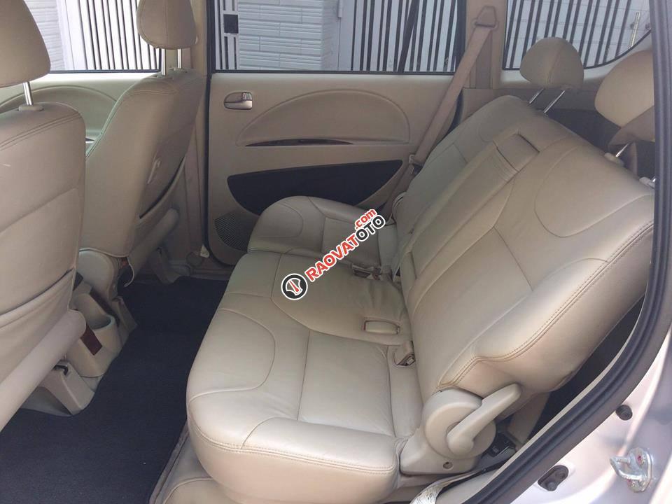 Bán xe Mitsubishi Zinger 2012 số sàn màu bạc đẹp độc-4