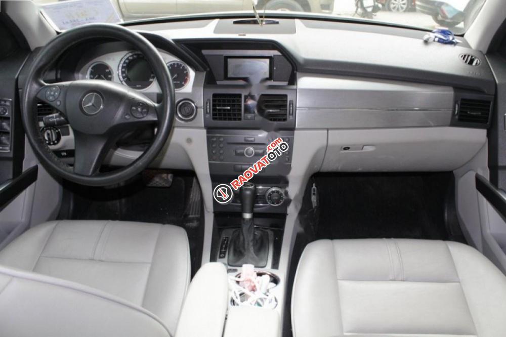 Cần bán gấp Mercedes 300 4Matic đời 2009, màu đen số tự động-7