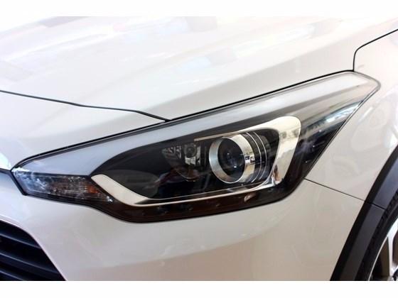 Cần bán Hyundai i20 Active đời 2017, màu trắng, nhập khẩu, giá tốt-7