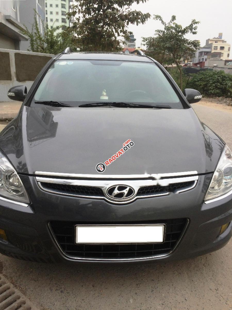 Bán Hyundai i30 đời 2009, nhập khẩu số tự động-5