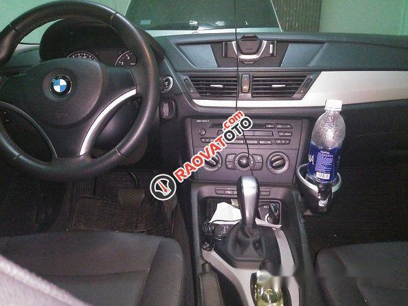 Cần bán lại xe BMW X1 xDrive 28i đời 2011, màu đen giá cạnh tranh-3
