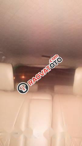 Cần bán gấp Nissan Grand Livina sản xuất 2012 chính chủ-2