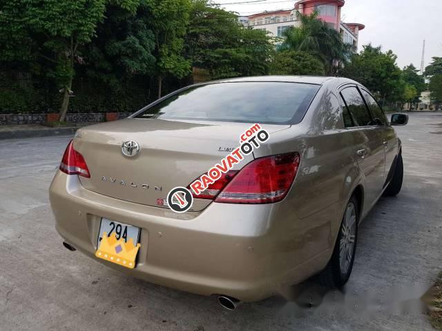Bán Toyota Avalon đời 2008, xe nhập như mới, giá chỉ 715 triệu-0