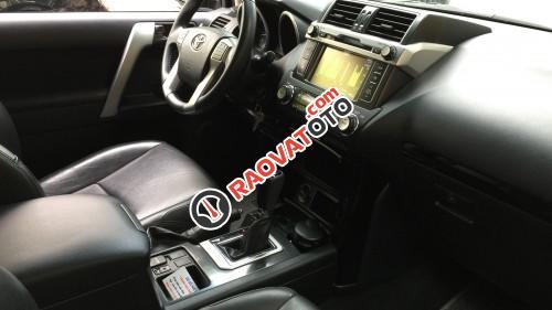 Bán Toyota Prado 2.7 AT đời 2016, xe nhập-5