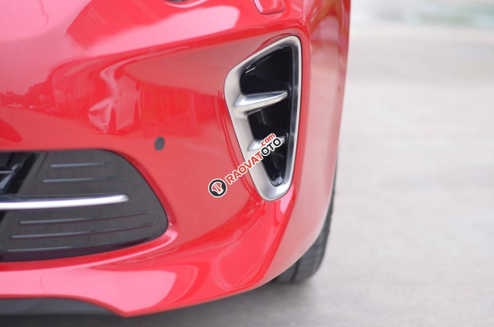 Kia Optima GTline sang trọng đẳng cấp, HT vay 95%, xe giao ngay-3