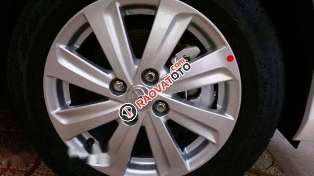 Cần bán gấp Toyota Vios 1.5 G đời 2017, 565 triệu-5