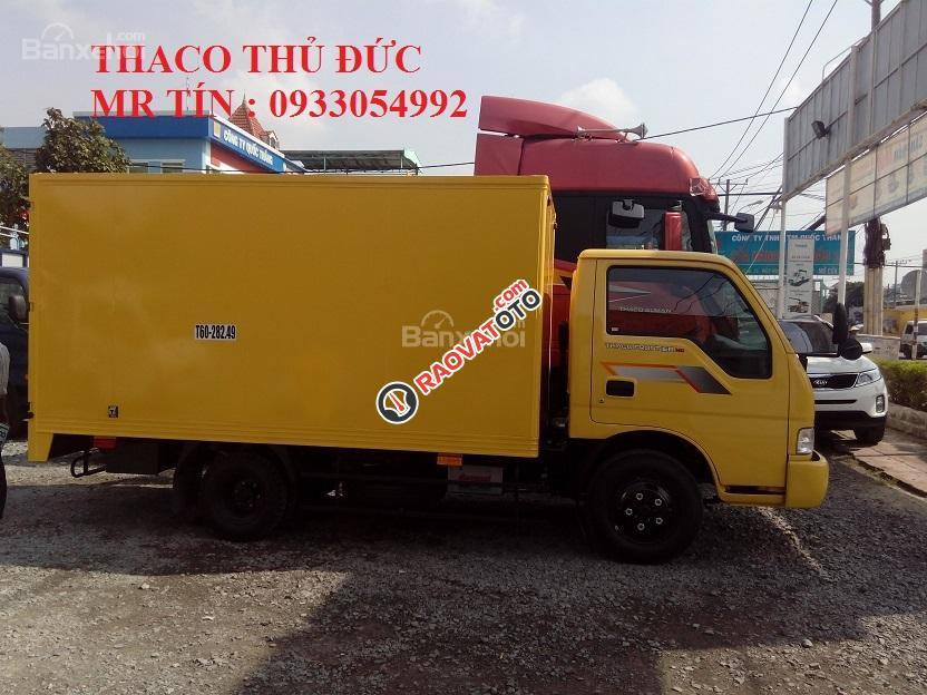 Xe tải Thaco Kia Frontier 40 thùng kín – 1.4 tấn cần bán-0