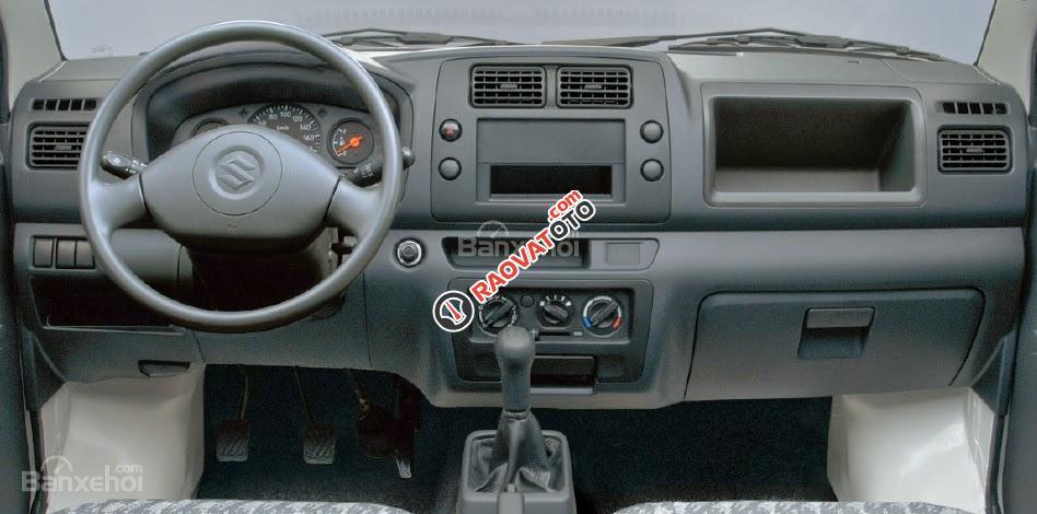Đại lý Suzuki Biên Hòa, Suzuki Pro 750kg có xe giao ngay giá cả tốt nhất-4