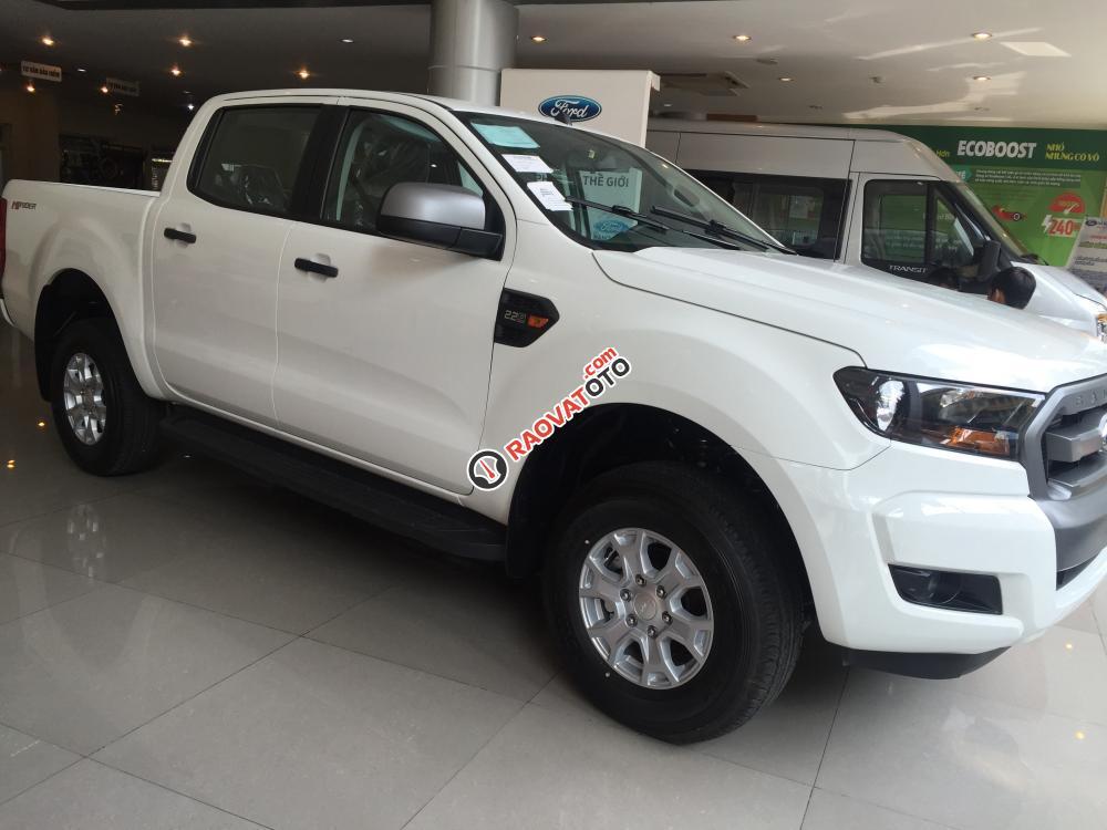 Bán Ford Ranger XLS AT mới 100%, giá cực tốt, đủ màu, tặng thêm phụ kiện - Call: 0942552831-0