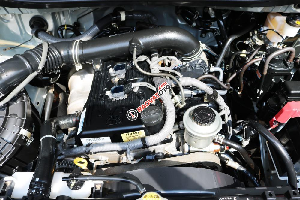 Bán Toyota Innova E 2014 số sàn, hỗ trợ vay 75% lãi suất ưu đãi-5