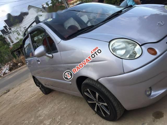 Bán Daewoo Matiz MT đời 2005 giá cạnh tranh-3