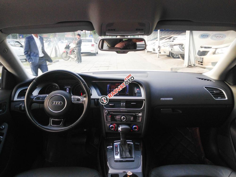 Xe Chevrolet Cruze LTZ năm sản xuất 2015, màu bạc, giá cạnh tranh, giao xe nhanh-9