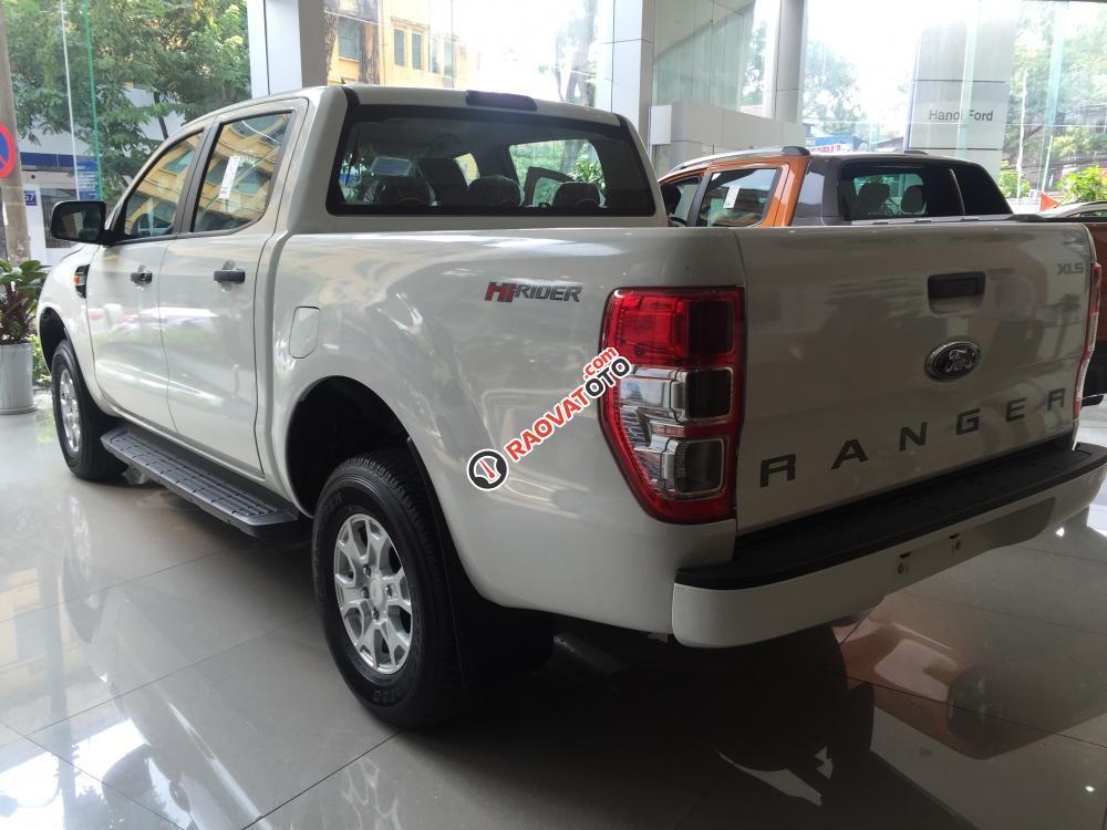 Bán Ford Ranger XLS AT mới 100%, giá cực tốt, đủ màu, tặng thêm phụ kiện - Call: 0942552831-1