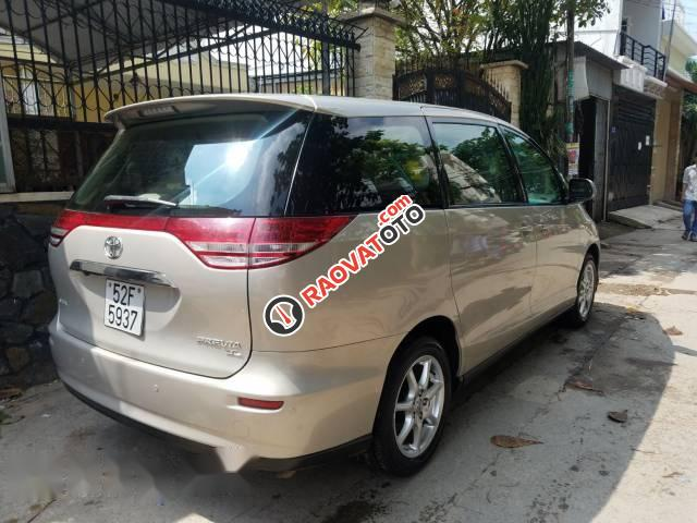 Bán ô tô Toyota Previa AT đời 2007-1