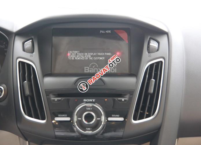 Ford Focus mới sở hữu hệ thống hỗ trợ đỗ, xe tự động, liên hệ trực tiếp để nhận giá tốt nhất tại Ford An Đô-4