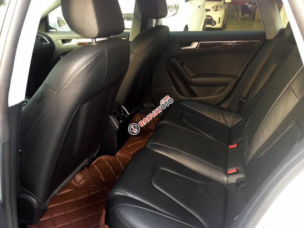 Xe Chevrolet Cruze LTZ năm sản xuất 2015, màu bạc, giá cạnh tranh, giao xe nhanh-6
