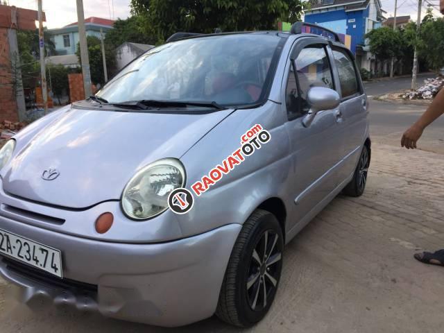 Bán Daewoo Matiz MT đời 2005 giá cạnh tranh-2