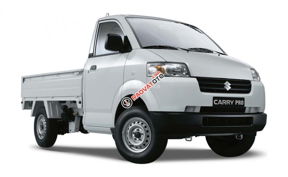 Đại lý Suzuki Biên Hòa, Suzuki Pro 750kg có xe giao ngay giá cả tốt nhất-5