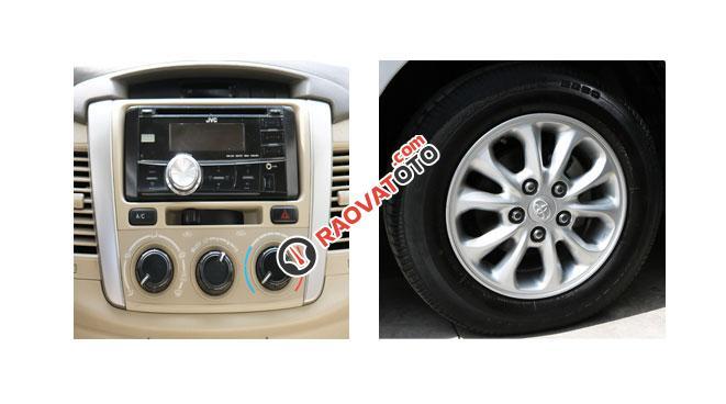 Bán Toyota Innova E 2014 số sàn, hỗ trợ vay 75% lãi suất ưu đãi-6