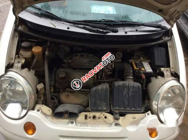Cần bán lại xe Daewoo Matiz sản xuất 2007, giá 78tr-2