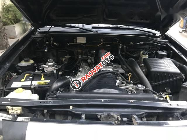 Chính chủ bán Ford Everest 2.5L 4x2 MT 2007, màu đen-5