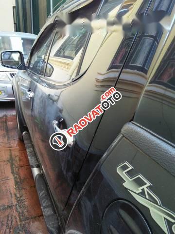 Bán xe Mitsubishi Triton đời 2010, giá tốt-3