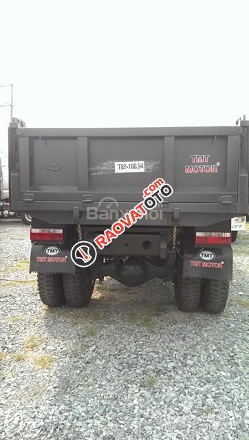 Bán xe Ben Cửu Long 8T thùng 7 khối-3