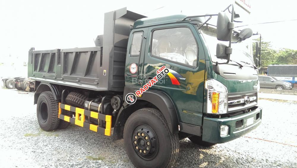 Bán xe Ben Cửu Long 8T thùng 7 khối-1
