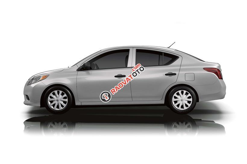Bán Nissan Sunny XL đời 2018, liên hệ 9339163442, nhập khẩu chính hãng giá cạnh tranh-0