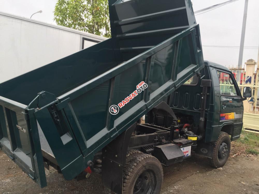 Bán xe ben Thaco Forland FLD250C tải trọng 2,5 tấn-1