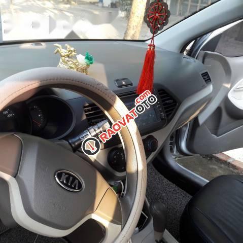 Bán ô tô Kia Morning AT đời 2011, 235 triệu-3