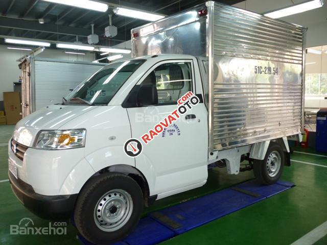 Đại lý Suzuki Biên Hòa, Suzuki Pro 750kg có xe giao ngay giá cả tốt nhất-2
