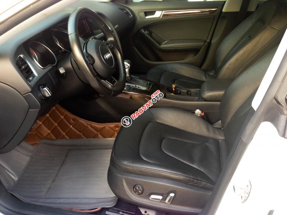 Xe Chevrolet Cruze LTZ năm sản xuất 2015, màu bạc, giá cạnh tranh, giao xe nhanh-5